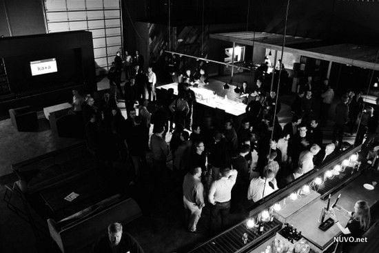 Slideshow: The Speak Easy launch party