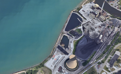 HEC report says Indiana lagging in coal ash pollution prevention