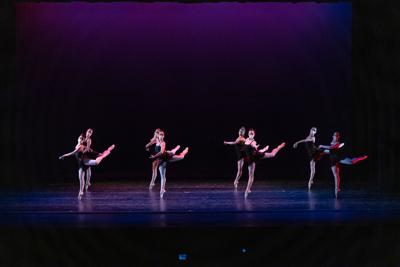 Indianapolis Ballet in virtual performance until Feb. 28