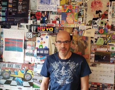 NUVO Writer Dan Grossman Wins $5,000 Facebook COVID-19 Grant