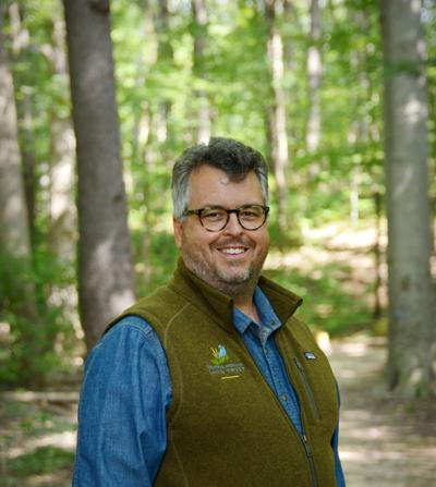 An interview with the Central Indiana Land Trust's Cliff Chapman