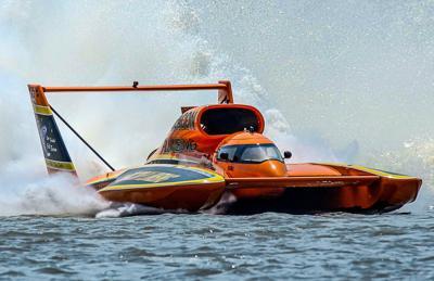 Return of the Madison Regatta