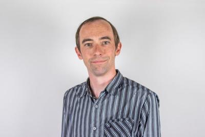 Rob Burgess, NUVO News Editor