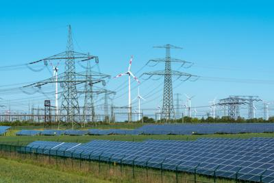"""Indiana energy grid operator finds """"transformational change"""" required to integrate more renewable energy"""