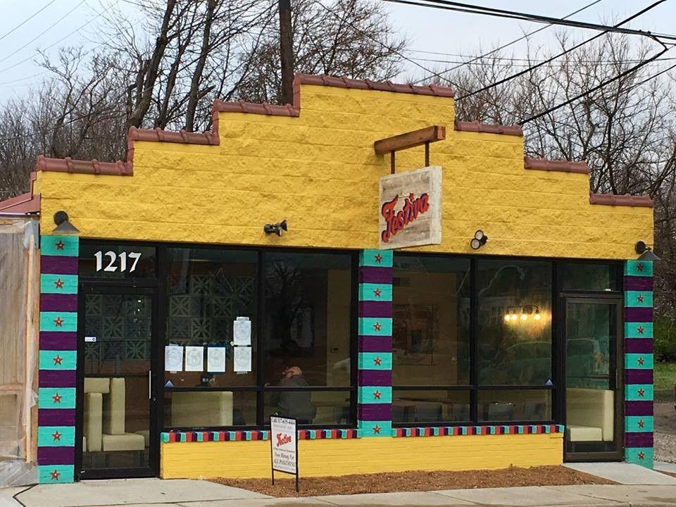 Tinker Street's owners open new Mexican restaurant, Festiva
