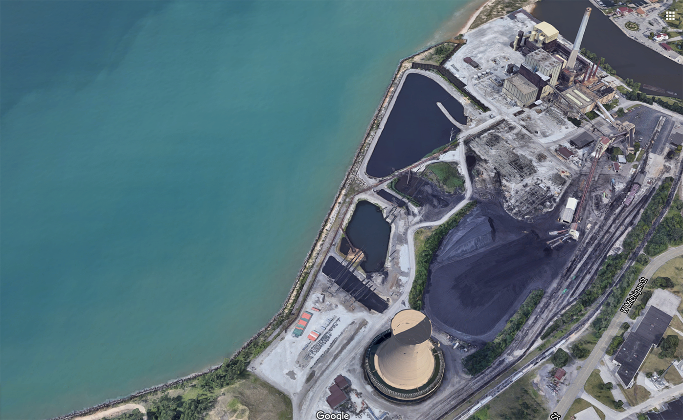 Michigan City Generating Station owned by Nipsco.png