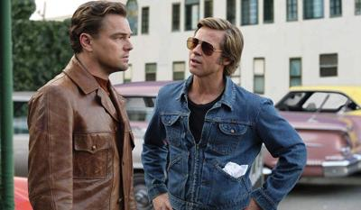 Once Upon a Time in Hollywood: Review