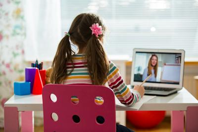 Virtual program switches school districts after Indiana scrutinizes stipends