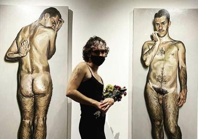 """""""Fag Family"""": An Interview with artist Nick May"""