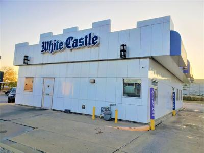 Hoosier poet comes to White Castle
