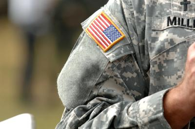 Indiana National Guard provides relief for Hoosiers throughout pandemic