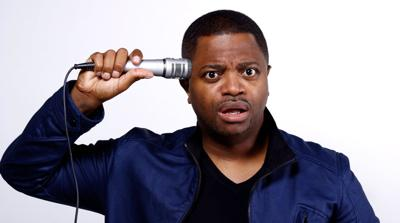Comedian Benji Brown reflects on life back out on the road
