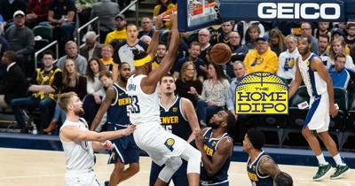 The Pacers Stand Strong Midway Through Season