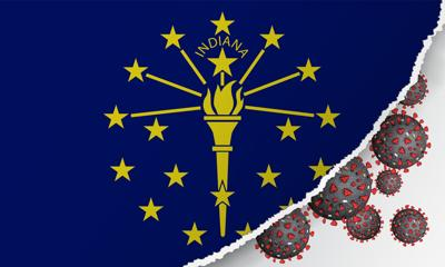 """""""Indiana is on fire"""": COVID-19 restrictions tighten as cases rise, hospitals overwhelmed"""