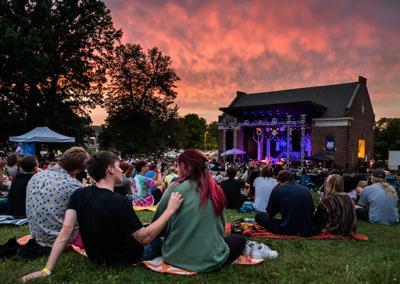 Reflecting on Indy Jazz Fest's big return