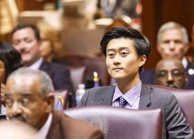 Rep. Chris Chyung