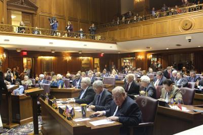 House of Representatives 2019