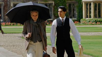 Review: The Man Who Knew Infinity