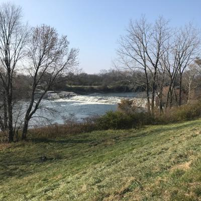 Who Owns the White River?