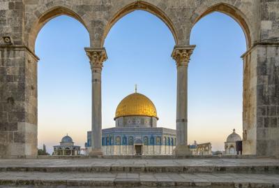 In light of the holiday season: Islamic holidays
