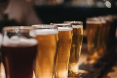 Rita's notes on the Indiana craft brewing scene