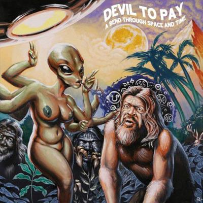 "Review: Devil to Pay's ""Bend"" honors Lemmy the right way"