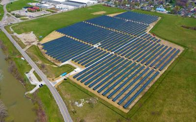Closing in on solar sustainability