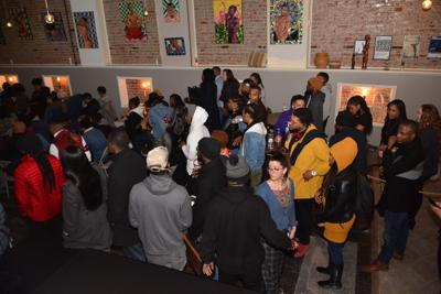 That Peace Open Mic set to celebrate five-year anniversary