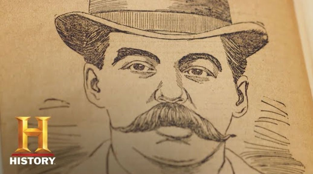 hh holmes jack the ripper history channel