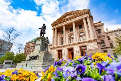 Gerrymandering study raises concerns about redistricting plan