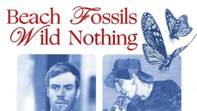 The long-intertwined paths of Beach Fossils and Wild Nothing