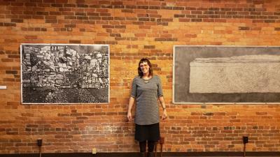 Nina Elder Investigates the Anthropocene with 'The Score'