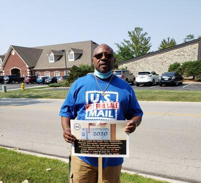 Indianapolis APWU officers speak out about recent changes at the Postal Service