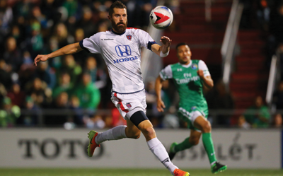 Indy Eleven were inches from winning NASL Championship