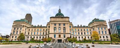 Code red: Indiana Republican legislators move to gain more control over governor
