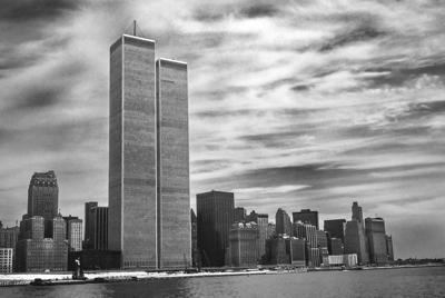 9/11: a remembrance