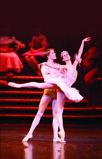 """Review: Butler Ballet presents """"The Nutcracker"""""""