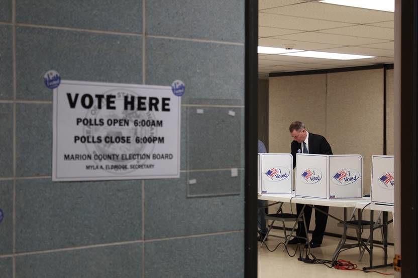 Hogsett votes 1