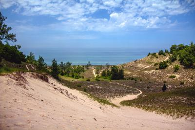 Letter from Michiana: Carl Sandberg and the Indiana Dunes