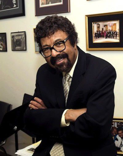 Remembering a jazz music revolutionary, Indianapolis' own David Baker