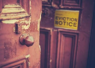 Evictions Court Diaries