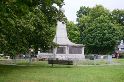 The long, controversial history of Garfield Park's Confederate monument