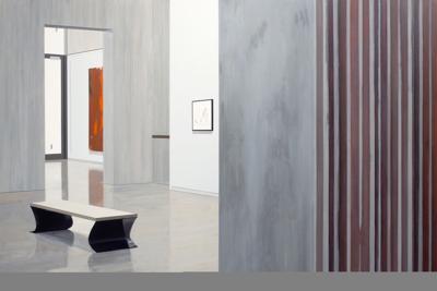 Review: Sarah McKenzie's White Walls
