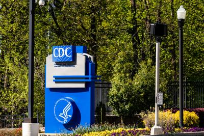 The CDC asks states to prepare to distribute COVID-19 vaccine by November