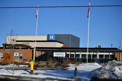 Will COVID-19 trigger more rural hospital closures?