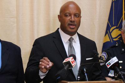 Another lawsuit filed against Attorney General Hill on sexual misconduct charges
