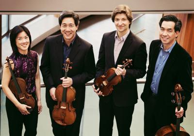 Ying Street Quartet