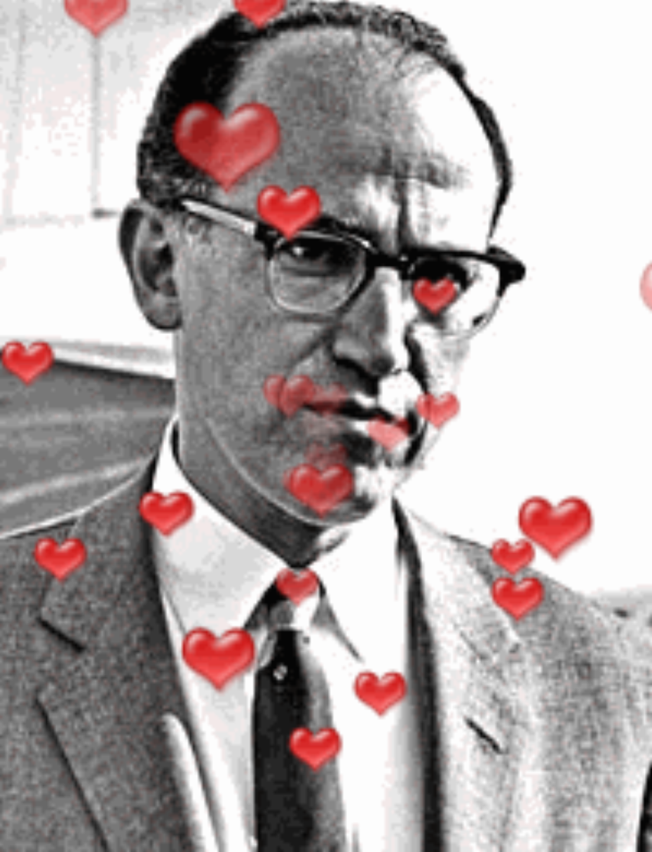 GIFted - How Jonas Salk Solved (Another) Pandemic