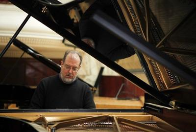 Review: ISO features veteran pianist
