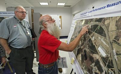 'Something has to be done': Crowd tells VDOT what's wrong with I-81
